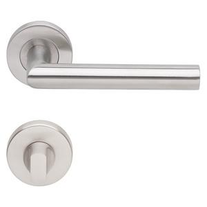 Diamond Doors Modern WC-Türgarnitur L-Form