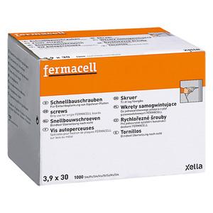 Fermacell Schnellbauschrauben