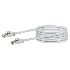 Schwaiger Netzwerk-Kabel CAT6