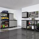 Bild 4 von Regalux Systema Kunststoffschrank