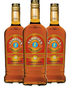 Asmussen Rum