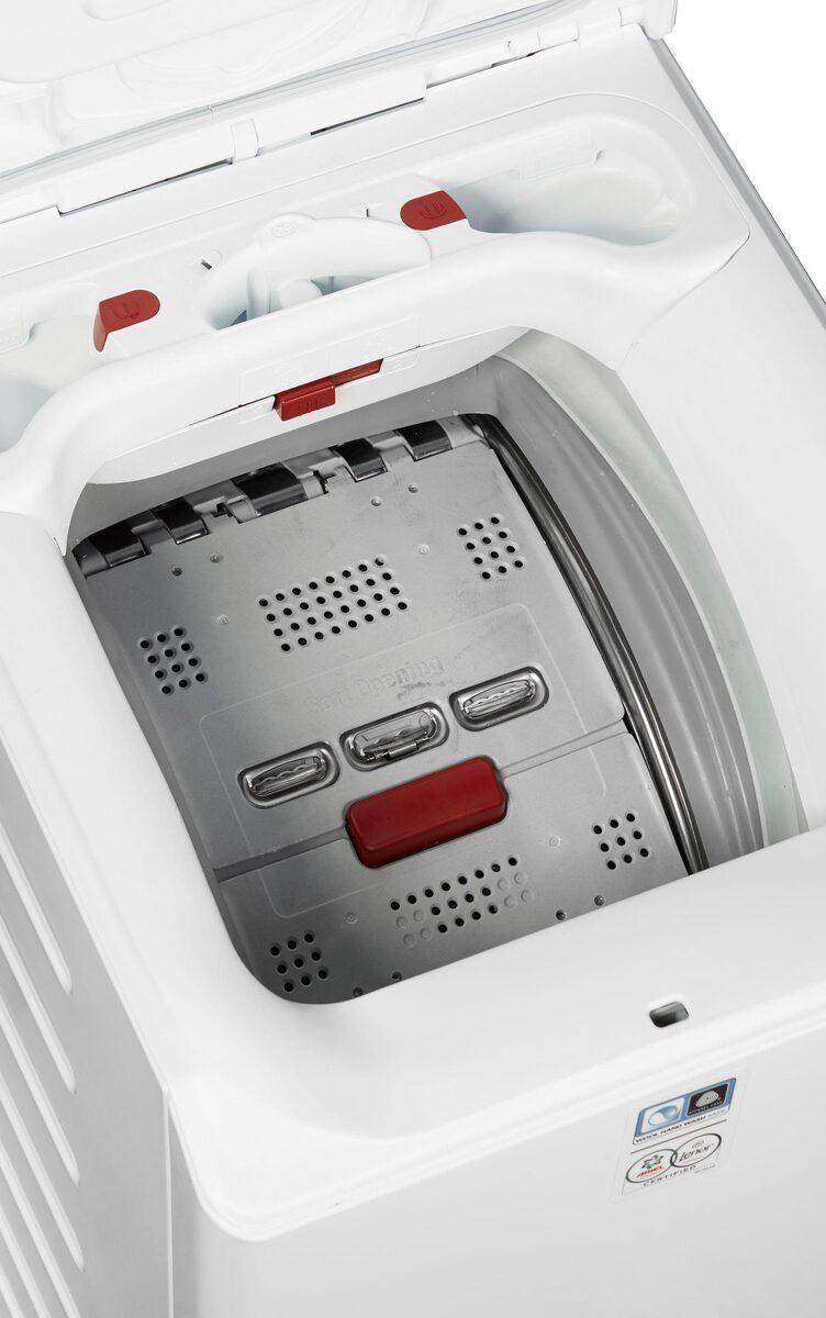 Bild 4 von AEG Waschmaschine Toplader 6000 L6TB26TL, 6 kg, 1200 U/Min, ProSense - Mengenautomatik