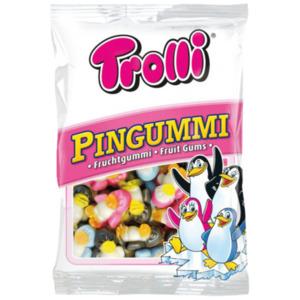 Trolli Pingummi 175g