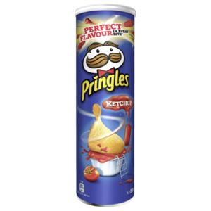 Pringles Ketchup 200g