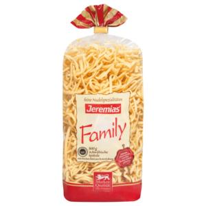 Jeremias Family Nudeln Schwäbische Spätzle 500g