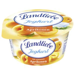 Landliebe Joghurt Aprikose 150g