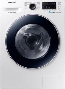 Samsung Waschtrockner WD8EM4A33JW, 8 kg/4,5 kg, 1400 U/Min