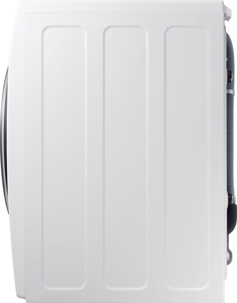 Bild 2 von Samsung Waschtrockner WD8EM4A33JW, 8 kg/4,5 kg, 1400 U/Min
