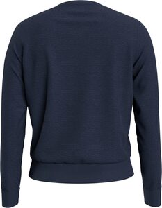 TOMMY JEANS Sweatshirt »TJW ESSENTIAL LOGO CREW« mit Tommy Jeans City Logo-Print