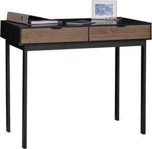 STEENS Konsolentisch »SOMA«, Designed by Morten Georgsen, auch als Schreibtisch Home office oder Schminktisch geeignet