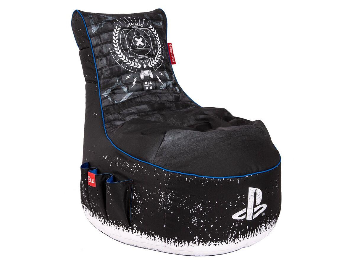 Bild 5 von Gamewarez Gaming Sitzsack PlayStation