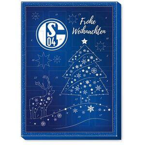 Adventskalender Schalke 04 120 g