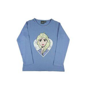 Kinder Lizenz Schlafanzug Frozen Gr. 110/116