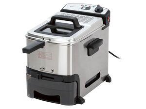SILVERCREST® Fritteuse »SFB 2300 A1«, 2300 Watt