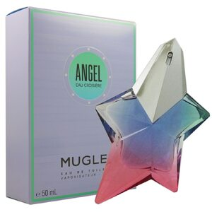 Mugler Angel Eau Croisiere 2020 Eau de Toilette 50 ml für Damen