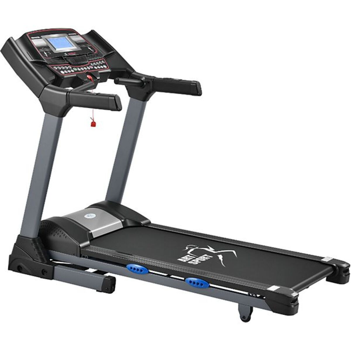 Bild 1 von ArtSport Laufband Speedrunner 6000
