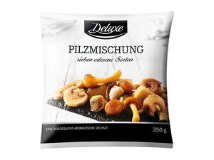 Pfifferlinge/ Wildpilze
