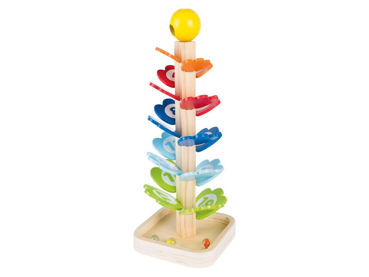 Bild 3 von PLAYTIVE® Motorik Holzspielzeug