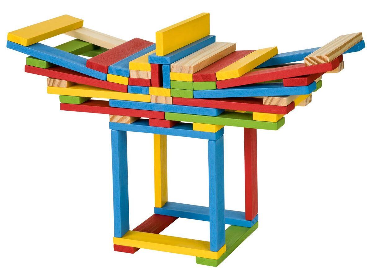 Bild 5 von PLAYTIVE® Holzbausteine