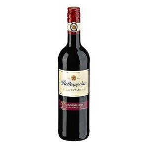 Rotkäppchen Dornfelder Rotwein Qualitätswein Pfalz 12,0 % vol 0,75 Liter