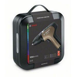 Bosch Akkuschrauber YOUseries Drill, 3,6 V, inkl. Akku und USB-C Kabel