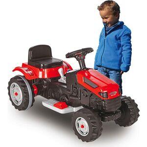 Jamara Ride-on Traktor 6V Strong Bull