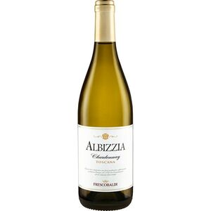 Frescobaldi Albizzia Chardonnay di Toscana IGT 12,0 % vol 0,75 Liter