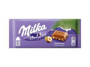 Milka Schokolade/Milkini Sticks