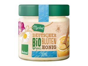 Bioland Deutscher Blütenhonig