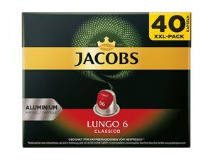 Jacobs Kaffee-Kapseln