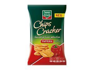 funny-frisch Chips Cracker