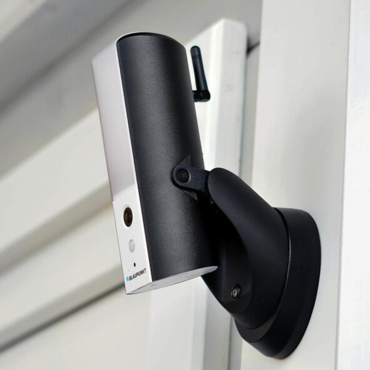 Bild 1 von Überwachungskamera Blaupunkt LampCam HOS-X20