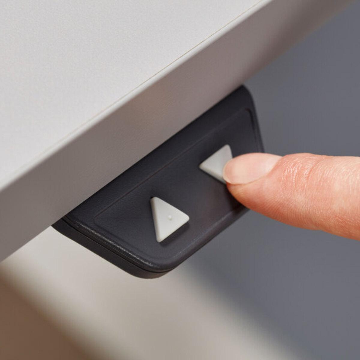 Bild 2 von Elektrisch höhenverstellbarer Schreibtisch Onno