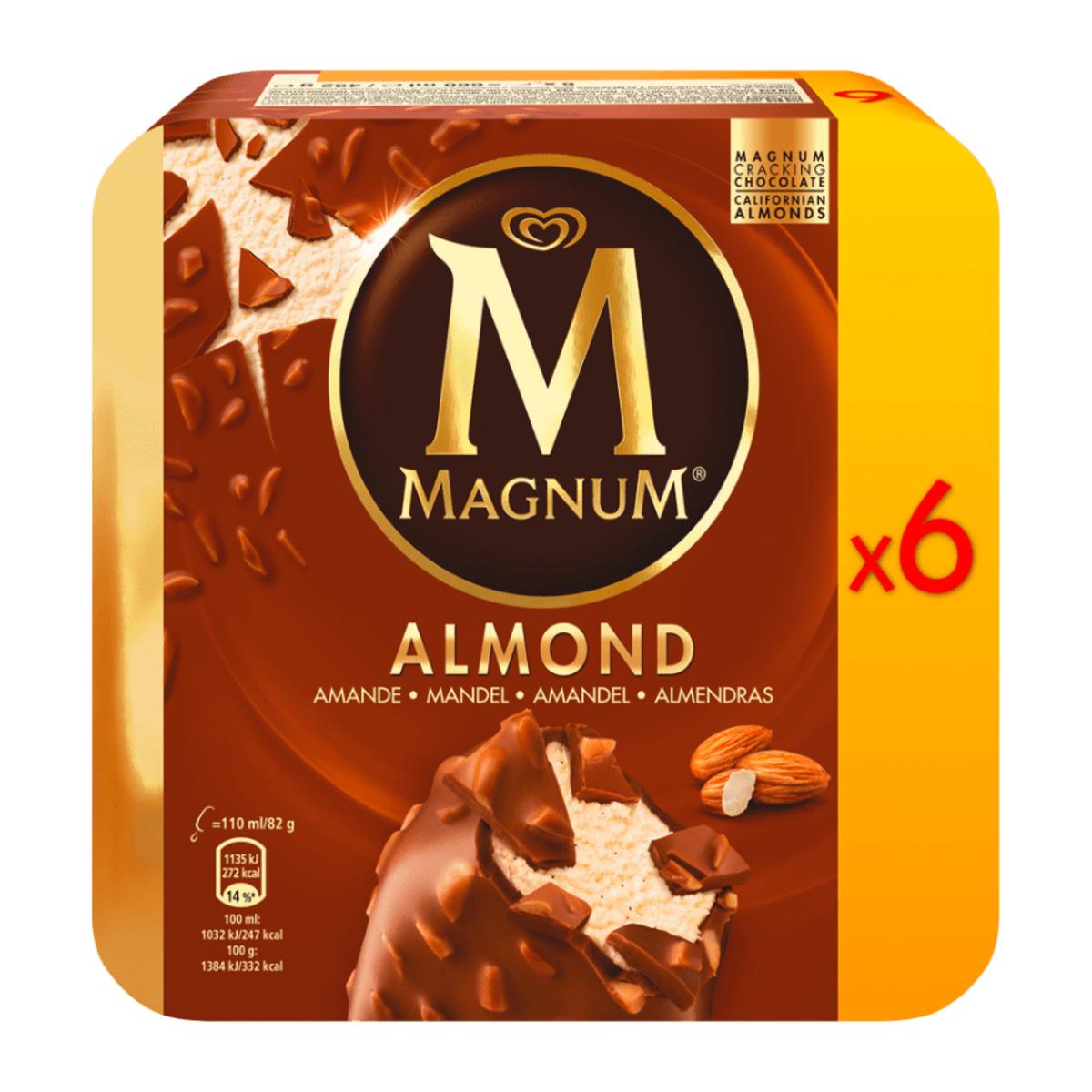 Bild 3 von Magnum Eis