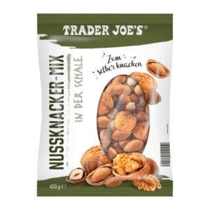 TRADER JOE'S     Nussknacker-Mix