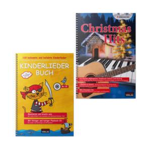Instrumentenschule / Notensammlung