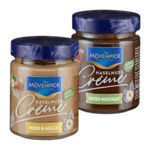 Mövenpick Schoko-Nuss-Crème