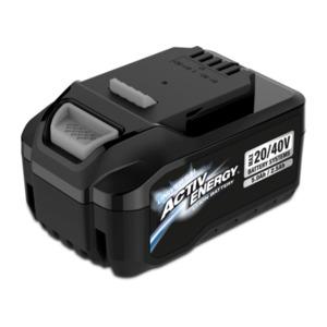 ACTIV ENERGY     Akku-Pack 20 / 40 V