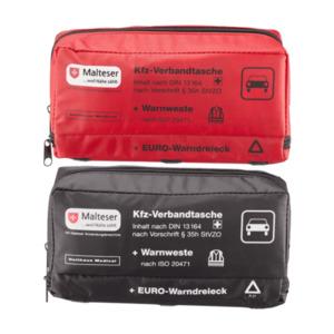 Holthaus Medical Kfz-Verbandtasche