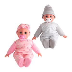 Simba Toys Puppen-Spielset Laura Bedtime