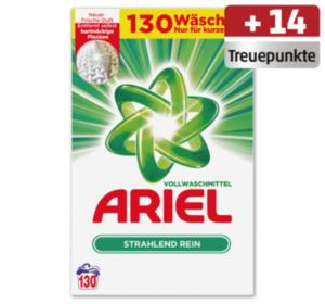 ARIEL Vollwaschmittel Pulver
