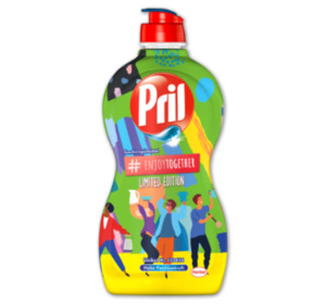 PRIL Geschirrspülmittel