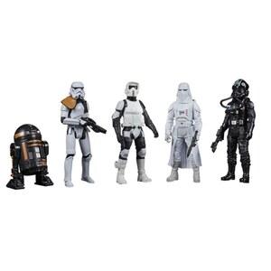 Star Wars Celebrate Galaktisches Imperium 5 Figuren