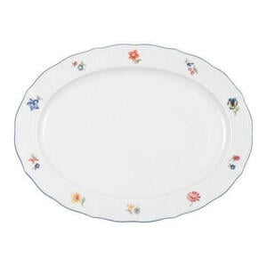 Seltmann Weiden Platte , 001218090 , Keramik , 31 cm , 0031230573