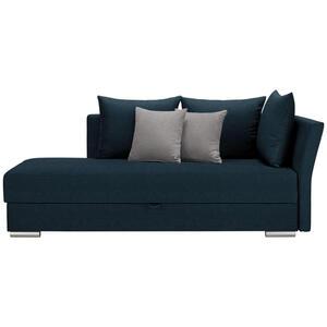 Livetastic Liege webstoff petrol, hellgrau , Coma , Textil , Uni , 4-Sitzer , 220x93x100 cm , Webstoff , seitenverkehrt erhältlich, Schlafen auf Sitzhöhe , 001574000532