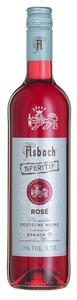 Asbach Aperitif Rose 0,75 ltr