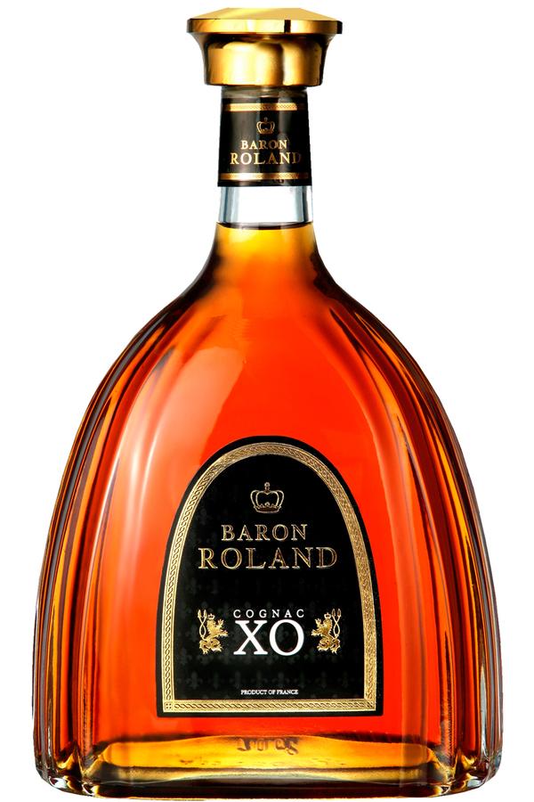 Baron Roland Cognac XO 0,7 ltr