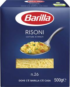 Barilla Nudeln Risoni 500 g