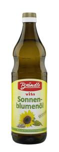 Brändle Vita Sonnenblumenöl 750 ml