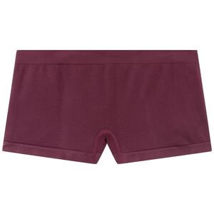 Damen Seamless-Panty in schlichtem Dessin